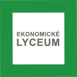 Ekonomické lyceum (1. ročník)