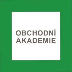 Obchodní akademie (1. ročník)