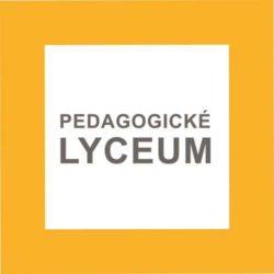 Pedagogické lyceum (1. ročník)
